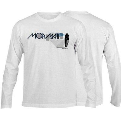 Mormaii shirt Shape longsleeve