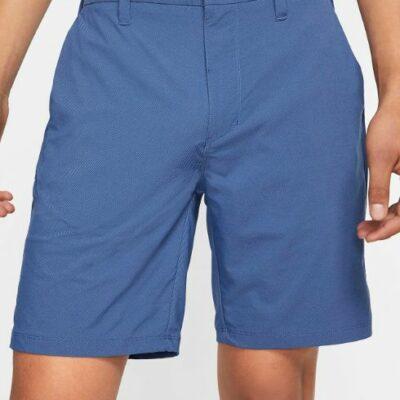 Hurley short Dri-FIT Chino blauw 19 korte broek