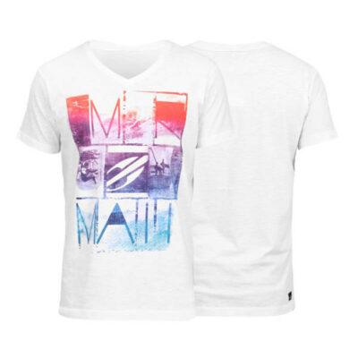Mormaii T shirt wit