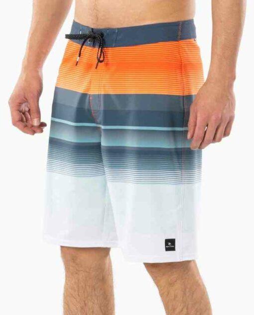 "Rip Curl Mirage Day break Boardshort met 21"" inch lengte"