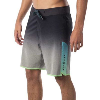 Rip Curl Mirage Gabe Line Up Boardshort ZWART