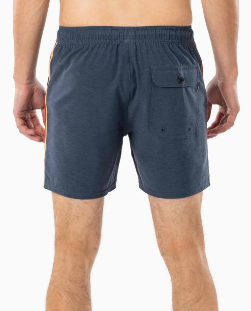 Rip Curl Volley Surf Revival achterkant