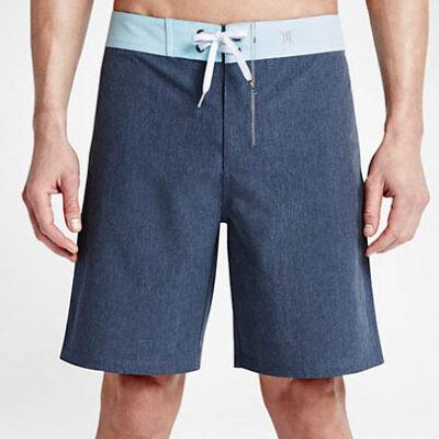 Boardshorts heren Hurley Solid