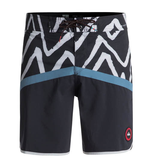 quiksilver boardshort highline techtronics