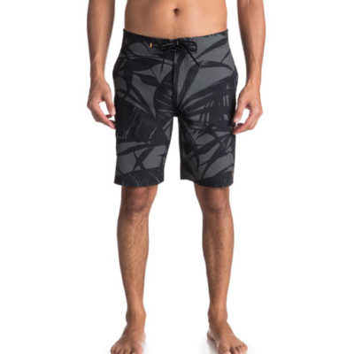 quiksilver boardshort wakepalm front
