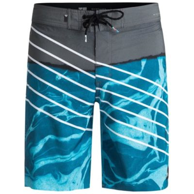 Quiksilver boardshort Lava Slash